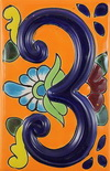 Mexican Tile 3
