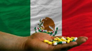 Mexican healthcare