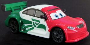 Mexico car