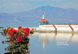 Chapala lighthouse