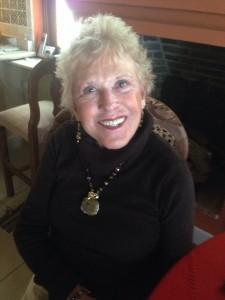 Gail Parks